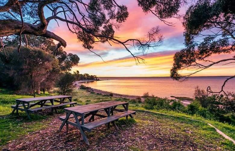 Mercure Kangaroo Island Lodge - Hotel - 37