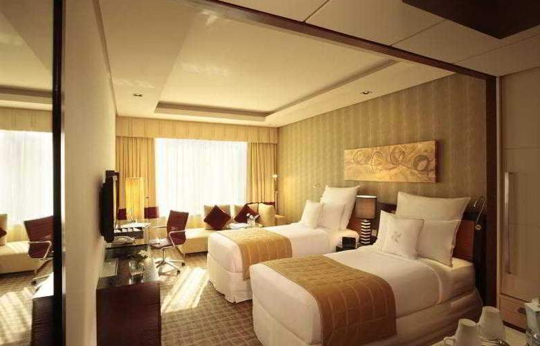 Four Points Sheraton Bur Dubai - Hotel - 23