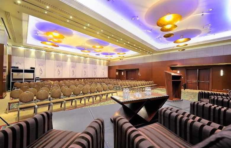Regent Warsaw Hotel - Conference - 14