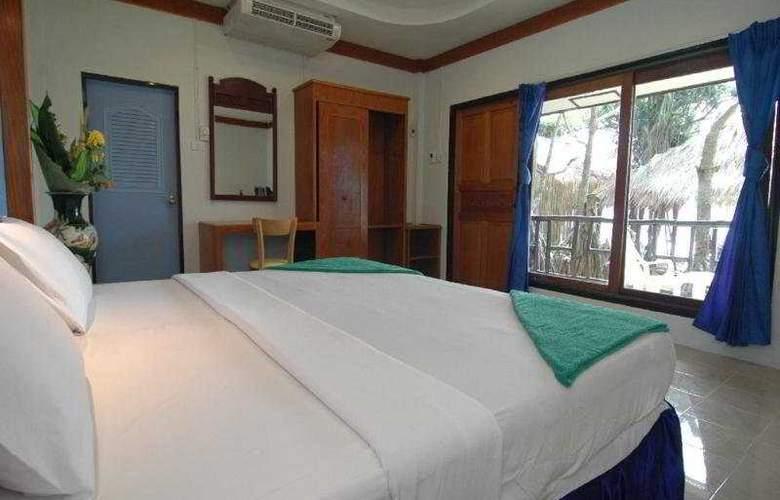 Lanta Nice Beach Resort - Room - 7