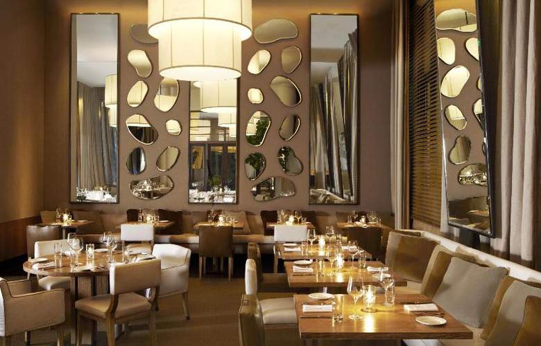 Delano South Beach - Restaurant - 10