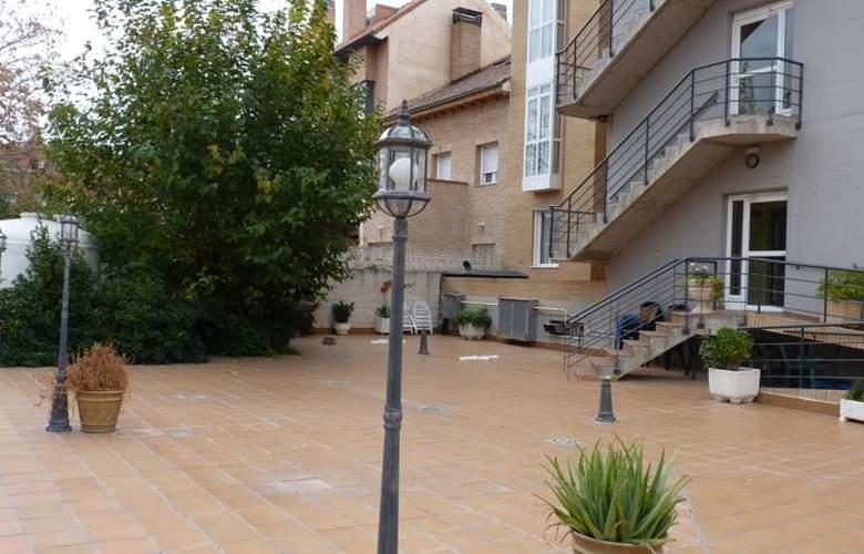 Barajas Plaza - Hotel - 7