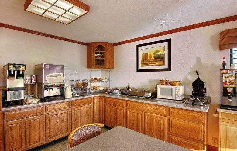 Best Western Martinsville Inn - Hotel - 16