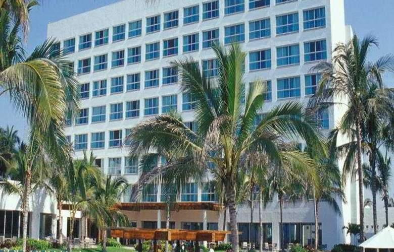 Ocean Breeze Hotel Nuevo Vallarta - General - 1