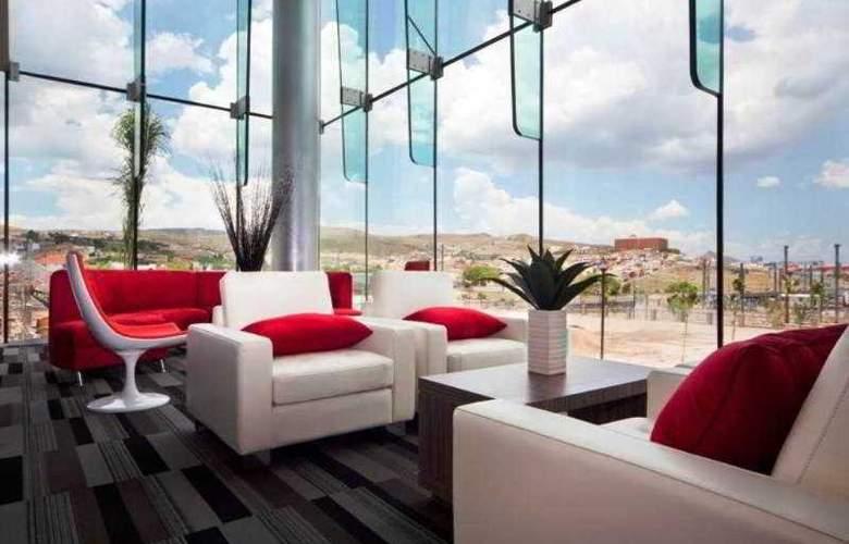 Hotel Ramada Encore Chihuahua - Hotel - 5