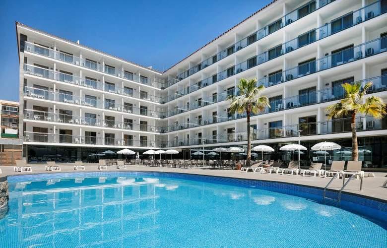 Best San Diego - Pool - 3