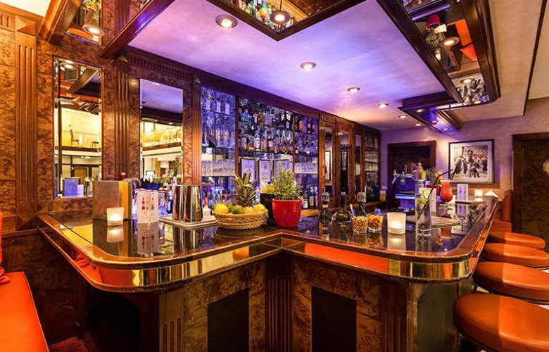 Derag Livinghotel Grosser Kurfürst - Bar - 2