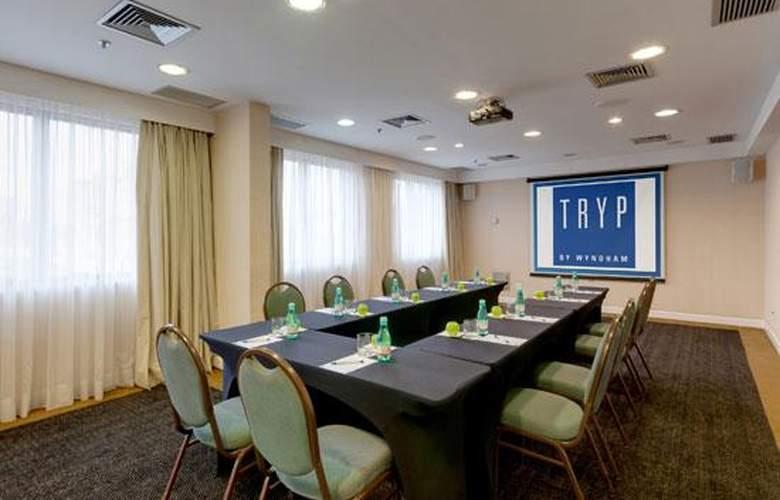 Tryp Sao Paulo Tatuape - Conference - 4