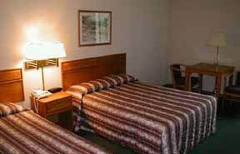 Comfort Inn (Circleville) - Room - 5