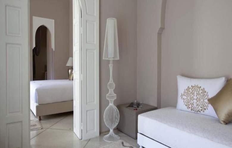 Riad Nashira & Spa - Room - 15