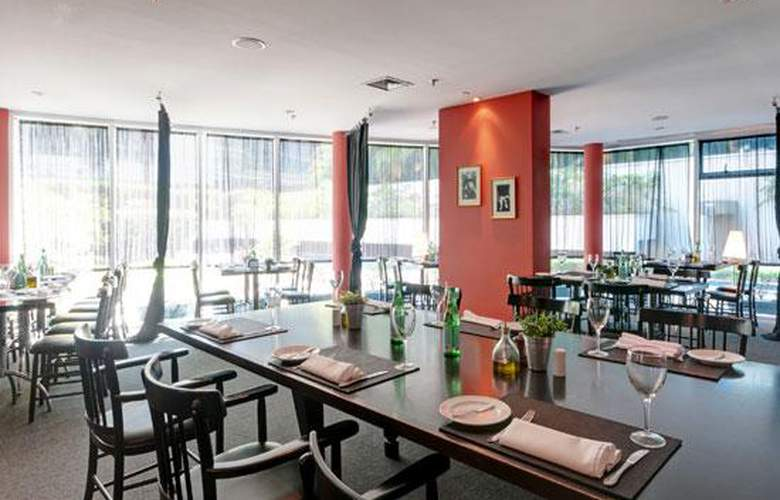 Tryp Sao Paulo Berrini - Restaurant - 6