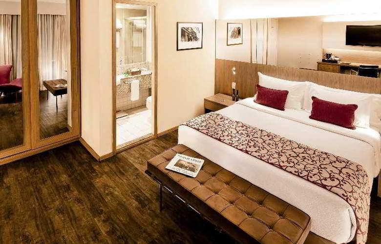 Radisson Faria Lima - Hotel - 8