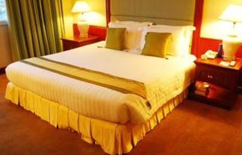 Charoen Thani Princess - Room - 4