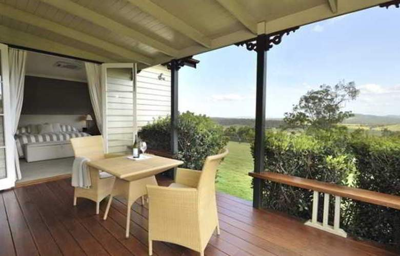 Spicers Hidden Vale - Terrace - 12
