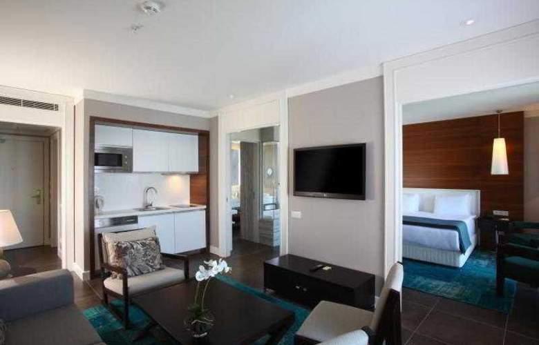 Sundance Suites Hotel - Room - 8