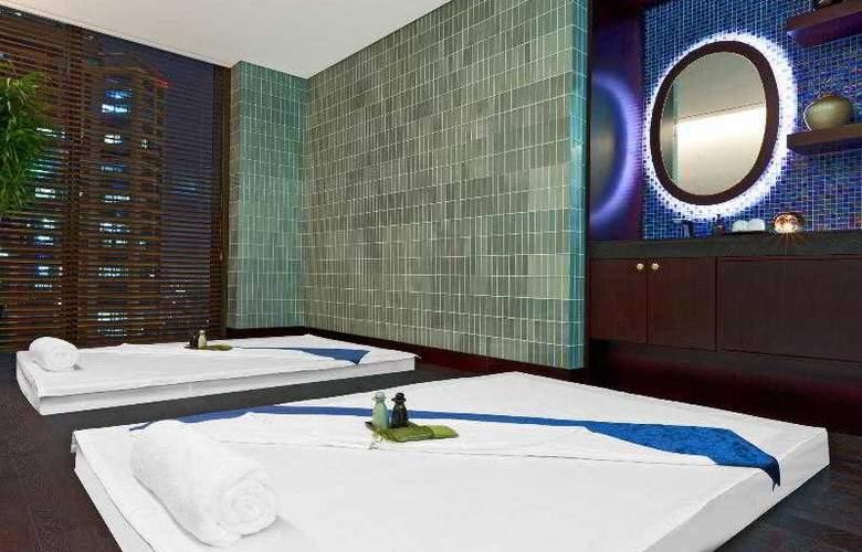 Sheraton Seoul D Cube City Hotel - Hotel - 3