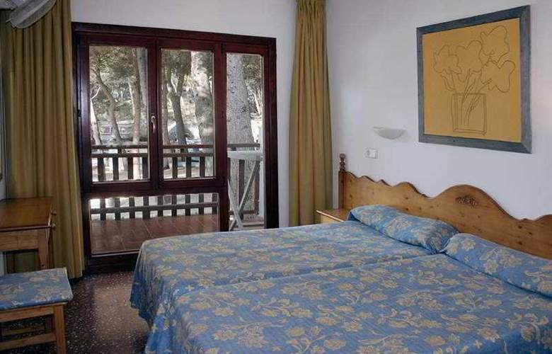 Sol Parc - Room - 5