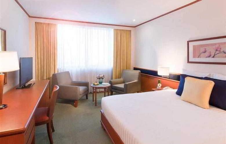 Novotel Bangna Bangkok - Hotel - 34