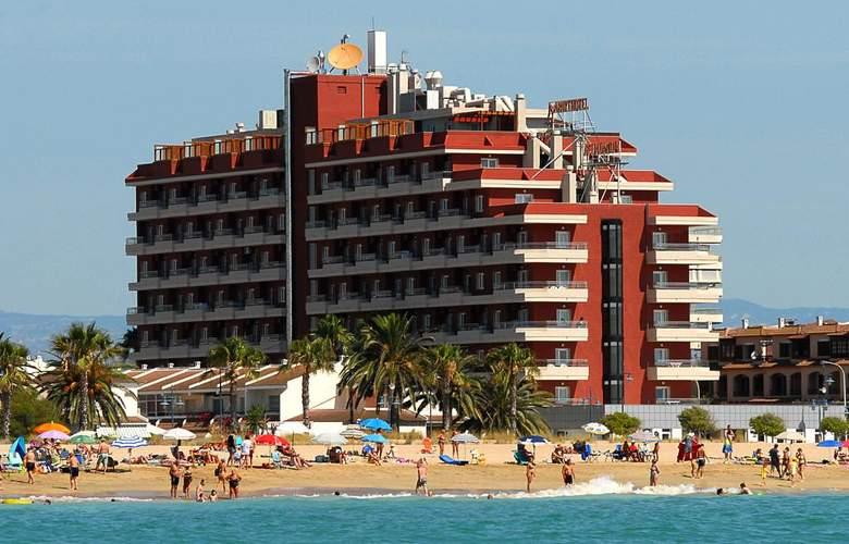 Aparthotel & Spa Acualandia - Hotel - 0