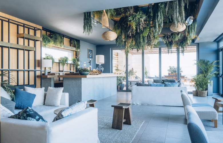 Iberostar Selection Llaut Palma - Restaurant - 24