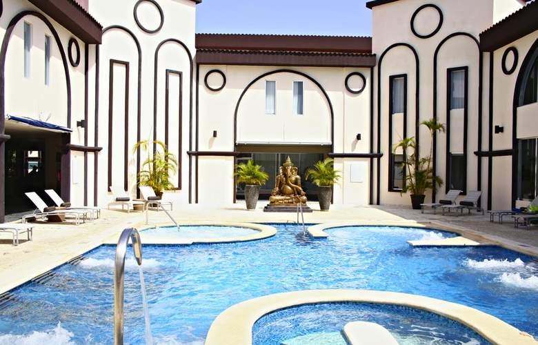 Sandos Playacar Beach Experience Resort - Spa - 18