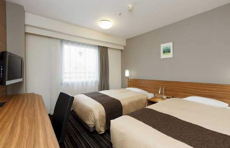Kichijoji Tokyu Inn - Hotel - 4