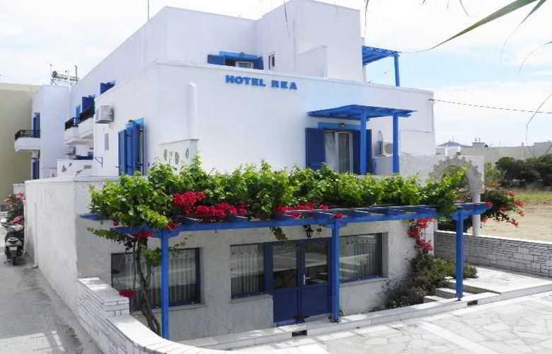 Rea Hotel - Hotel - 6