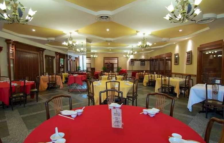 Northam All Suites, Penang - Restaurant - 24