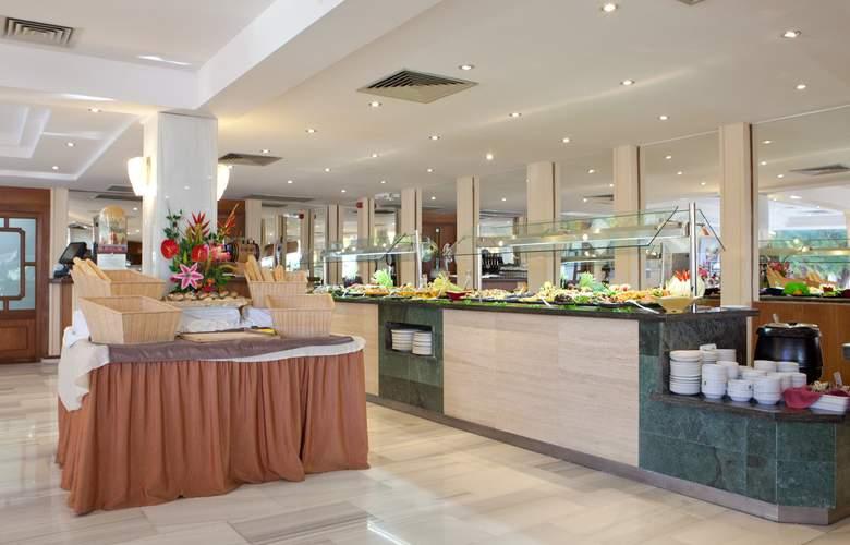 Seramar Sunna Park - Restaurant - 34