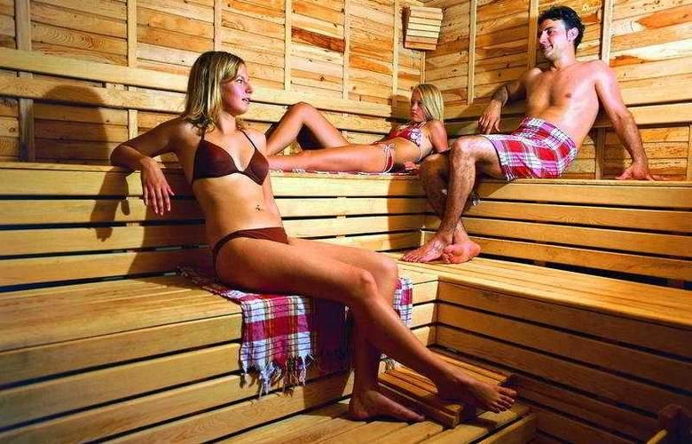 Diamond Beach Hotel - Sport - 26
