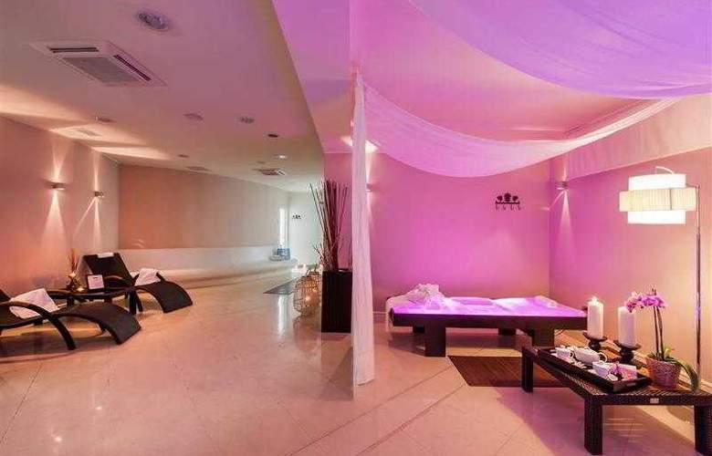 BEST WESTERN PREMIER Villa Fabiano Palace Hotel - Hotel - 39