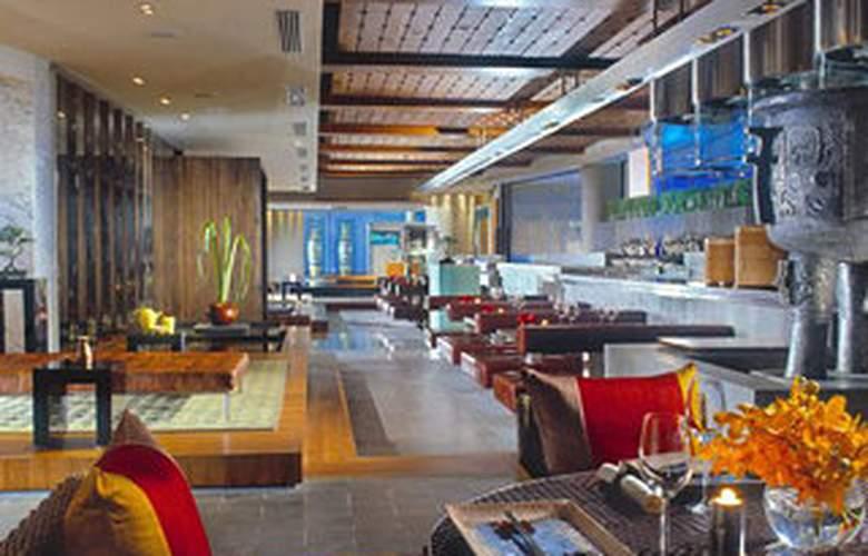 The Westin Kuala Lumpur - Bar - 8