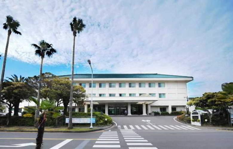 Hana Jeju - Hotel - 0