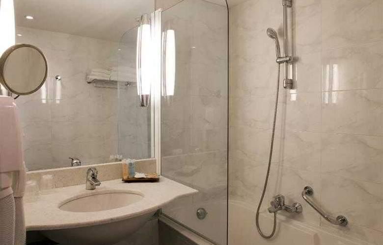 Best Western Alba Hotel - Hotel - 35