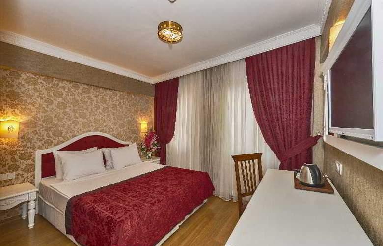 Elfida Suites Hotel - Room - 18
