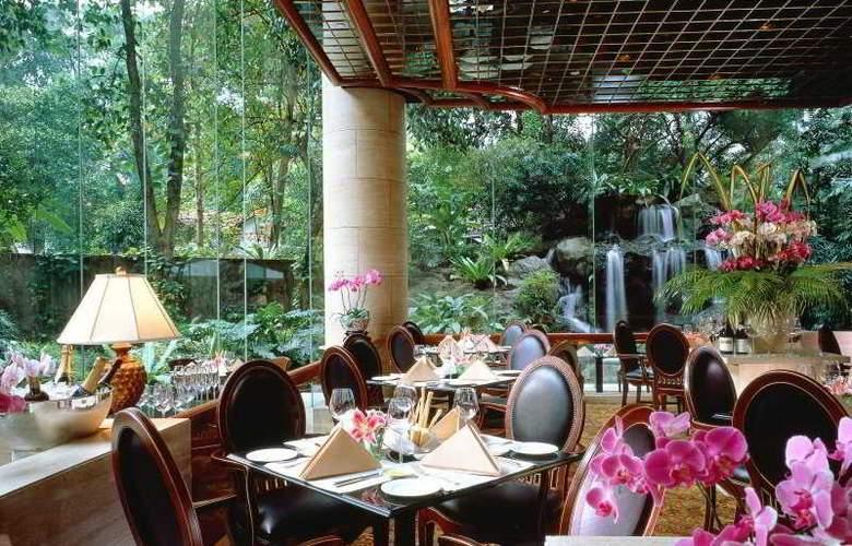 Sheraton Towers Singapore - Restaurant - 9