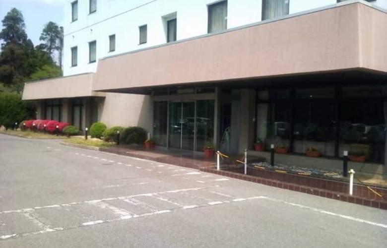 Hotel Sky Court Narita - Hotel - 7