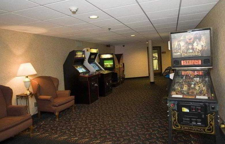 Best Western Landmark Inn - Hotel - 56