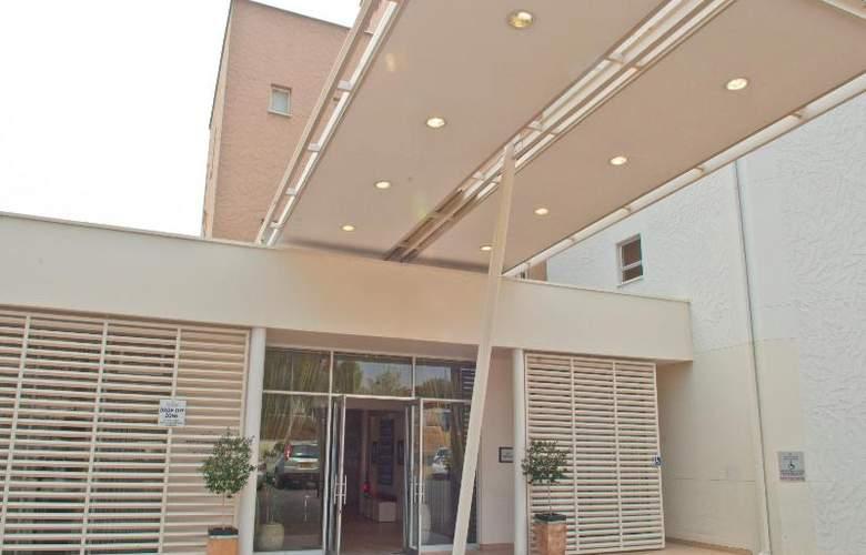 Protea Hotel Furstenhof - Hotel - 6