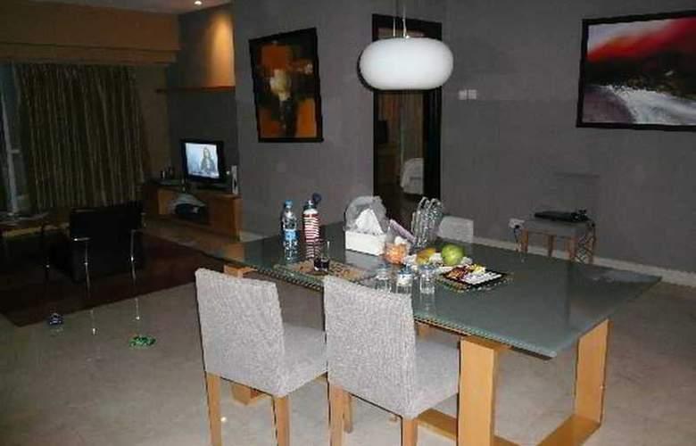 Somerset Berlian Jakarta - Room - 6