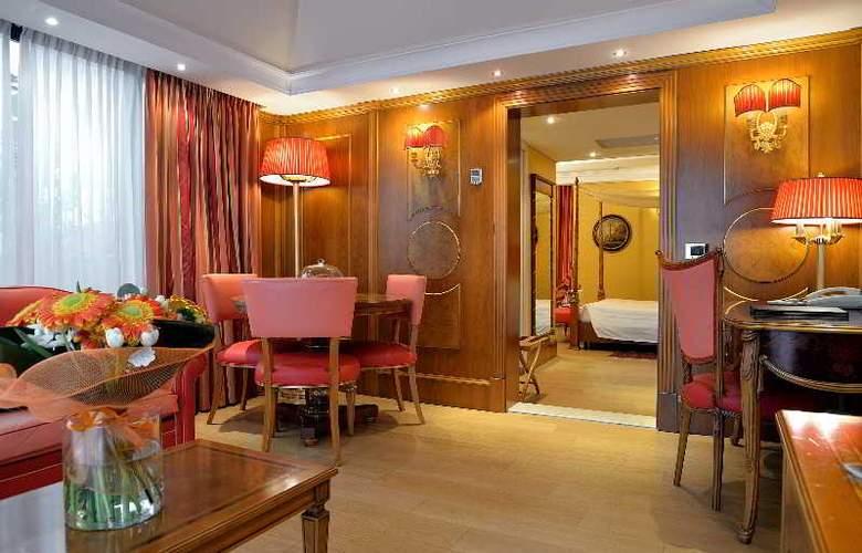 HOMS HOTEL - Room - 42