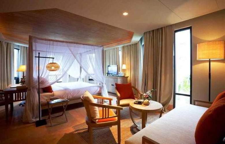 Mercure Samui Chaweng Tana - Hotel - 5