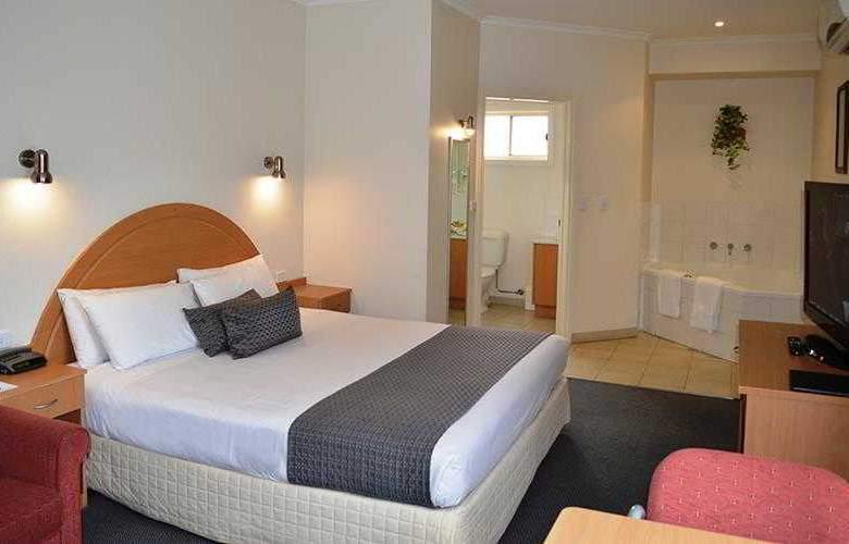 Best Western Mill Park Motel - Hotel - 14