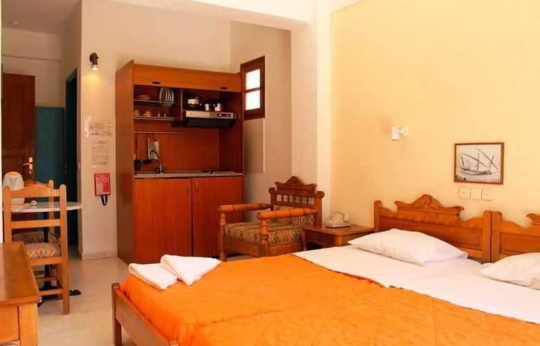 Alia - Room - 11