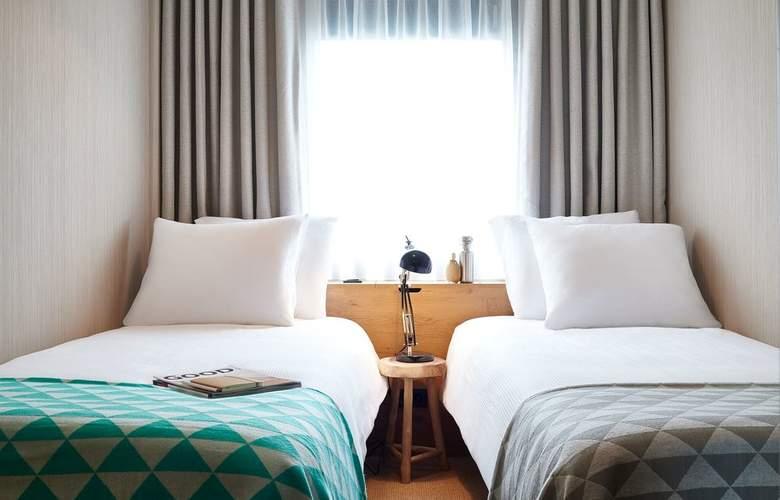 Good London - Room - 2