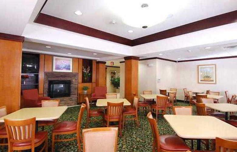 Fairfield Inn & Suites Las Vegas South - Hotel - 7