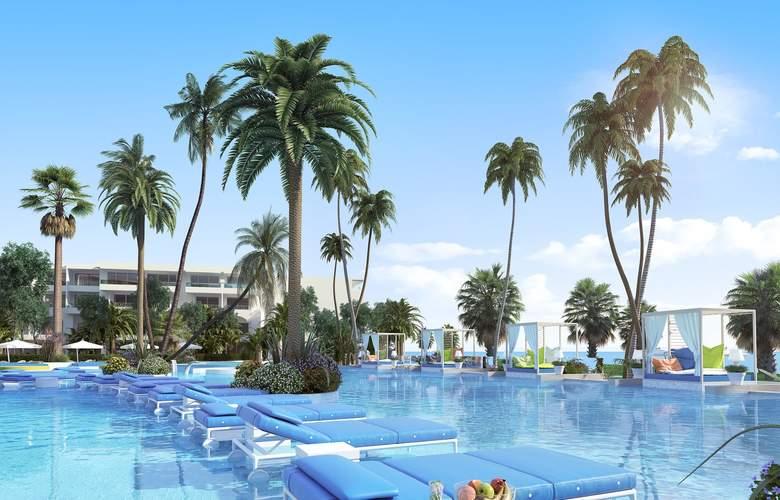 Iberostar Selection Kuriat Palace - Pool - 9