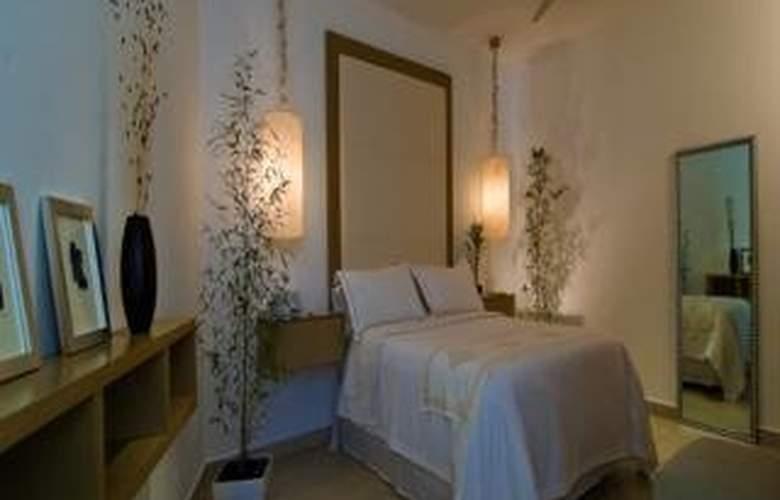 Taheima Wellness Resort & Spa - Room - 2