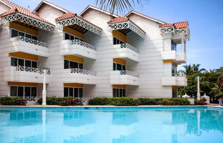 Las Americas Casa de Playa - Pool - 15