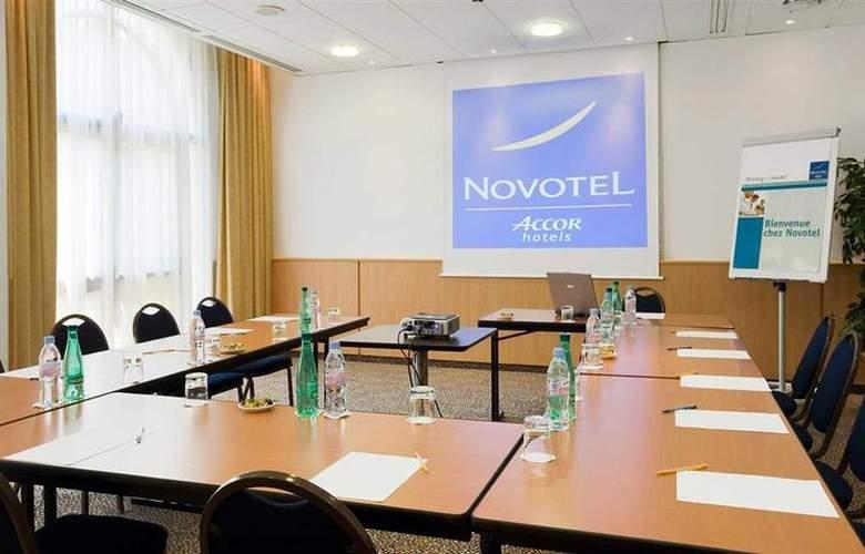 Novotel La Rochelle Centre - Conference - 38